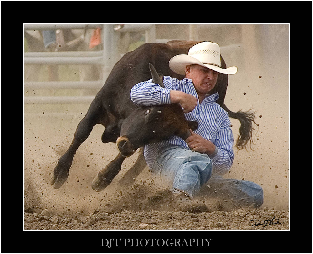 Brock Butterfield Ponoka, AB