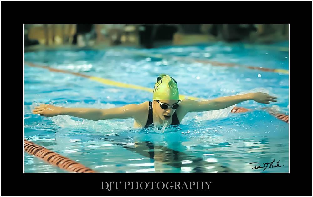 Inconno Swim Meet May 5-6 2007